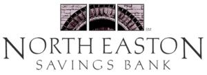 North Easton Savings Bank Logo.