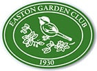 Easton Garden Club Logo.