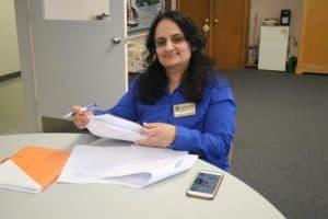 Lions Pride Math Challenge Chair 2017 Pratima Penumarthy