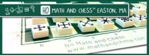 Ho Math and Chess in Easton, MA