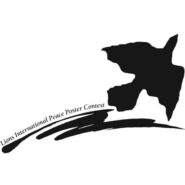 LCI Peace Poster logo square