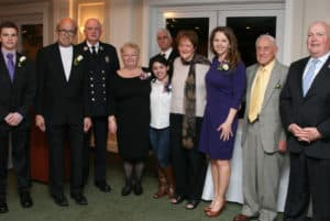 Recognition Night 2015 Honorees