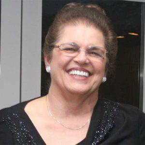 Nancy Sullivan from Induction Dinner June 2016.