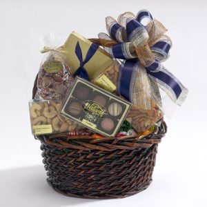 Hilliards Candy Gift Basket