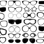 Eye Glasses Array of Styles.