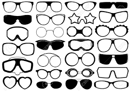 Eye Glasses Array of Styles.