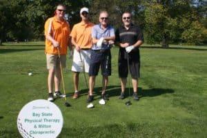 Easton Lions Golf Tournament 2017