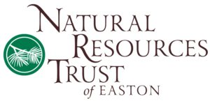 Natural Resources Trust of Easton Logo.