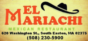 El Mariachi Restaurant Easton, MA Logo