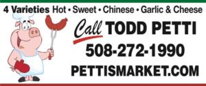 Pettis Market Logo