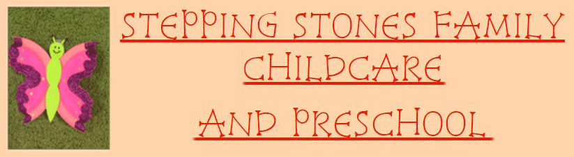 Stepping Stones Family Childcare and Preschool