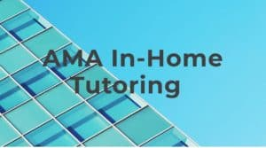 Arya Math Academy In-Home Tutoring
