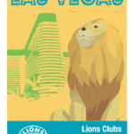 Lions Club International Convetion in Las Vegas 2018