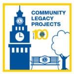 LCI Community Legacy Project Centennial Logo