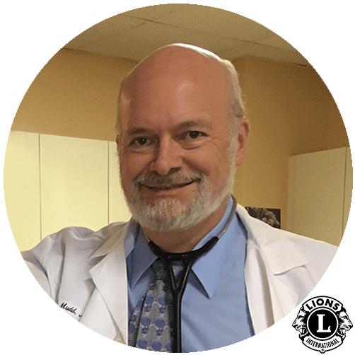 Dr. David Mudd