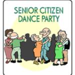 Senior Citizen Dance Party