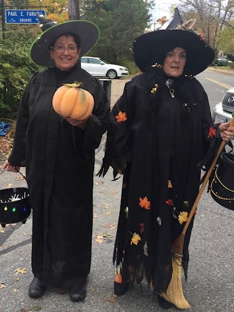 Easton Halloween Parade 2020 Halloween Parade Recap – Easton Lions Club
