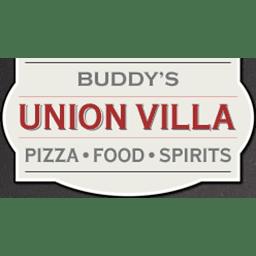 Buddy's Union Villa logo
