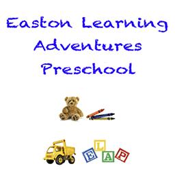 Easton Learning Adventures Preschool logo