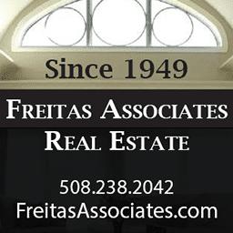 Freitas Associates Real Estate logo