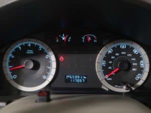 Bourne's Auto 2008 Ford Explorer at Easton Lions Live Auction March 3, 2019