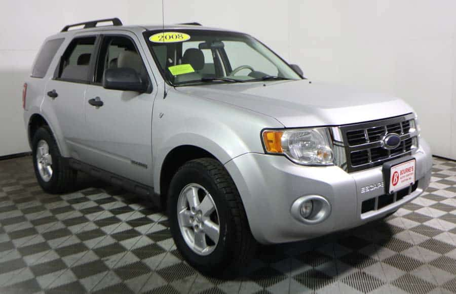 2008 Ford Escape XLT 4-wheel drive from Bourne's Auto Center