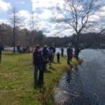 Easton Lions 2019 Fishing Derby