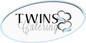 Twins Catering logo