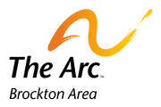 The Brockton Area ARC logo