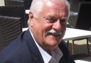 Thomas J. Hedrick.